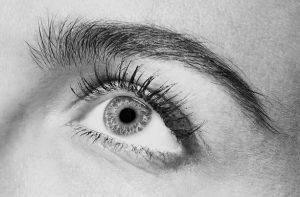 Werkwijze ooglaserbehandeling.